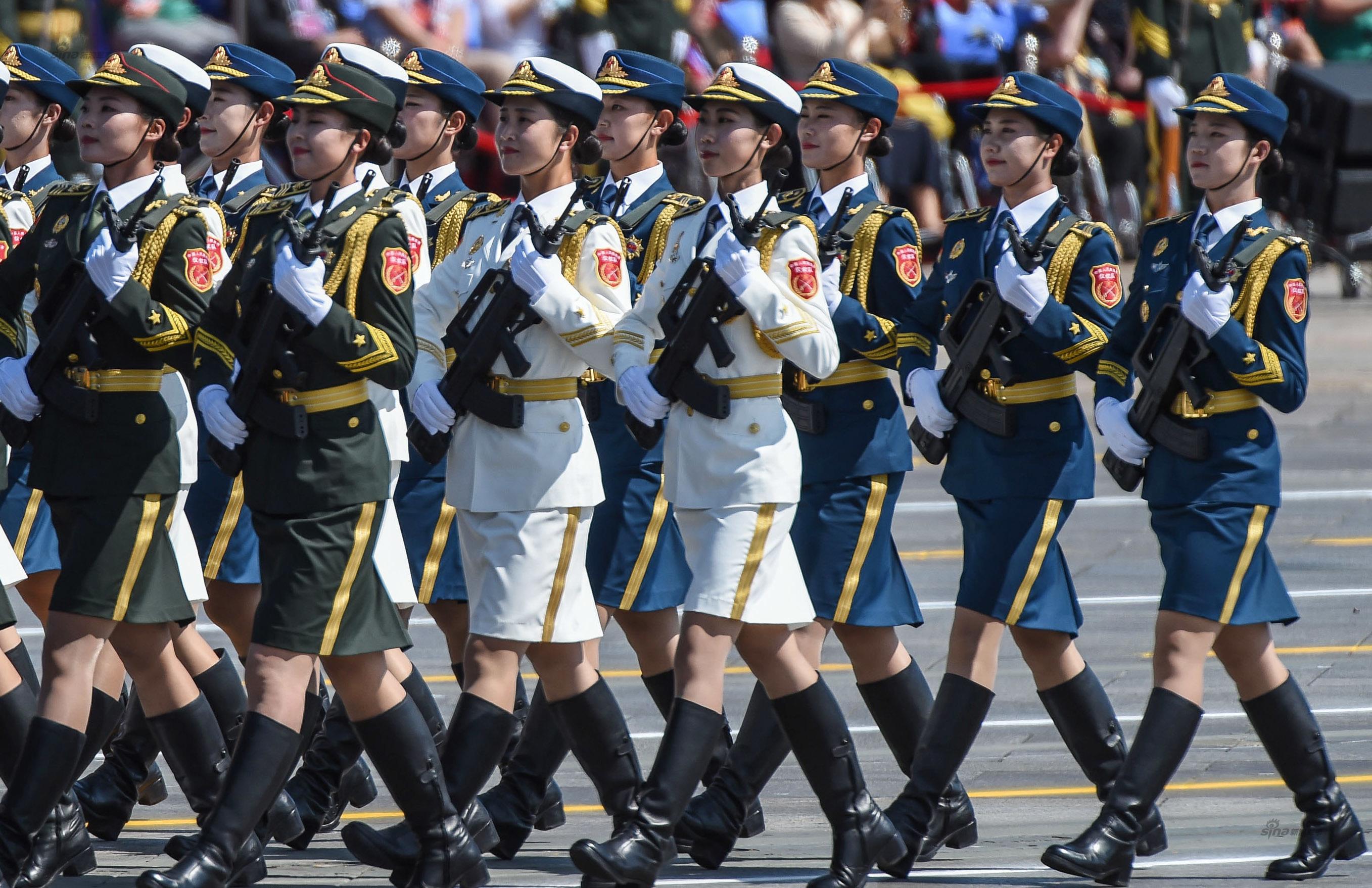 日本女兵方队_女兵_德国女兵_日本部队女兵内衣-久久图片视频
